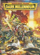 Dark Millennium Supplement Rulebook Rule Book from Warhammer 40,000 2nd Edition Boxed Set 1993 (OOP)